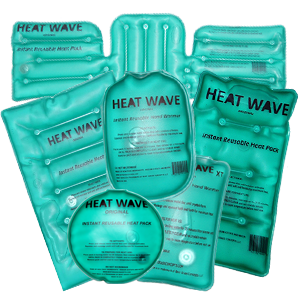 Heat Wave Heat Packs