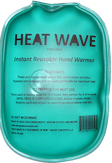 Heat Wave Original Heat Pack