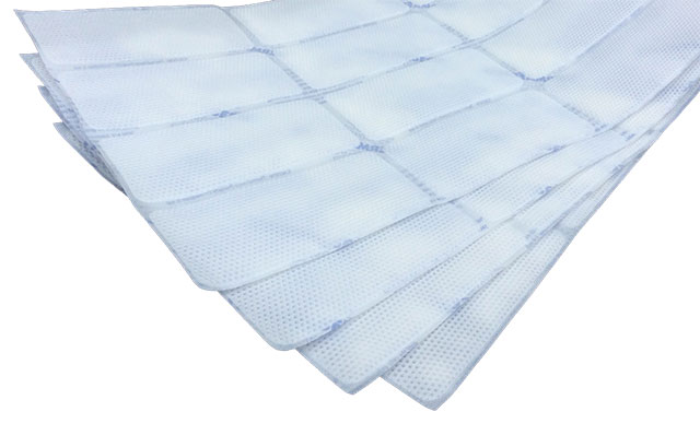 ThermaFreeze Fours XL Reusable Ice Sheet
